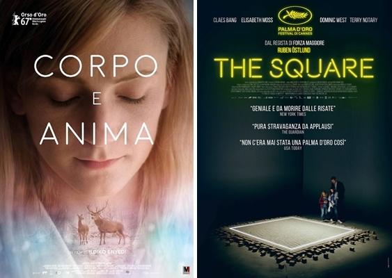 I film in lingua originale a Milano da venerdì 9 febbraio/10