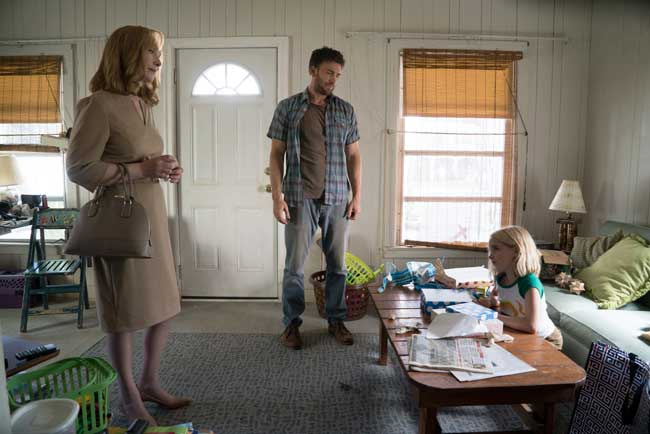 un'immagine del film Gifted - Photo: courtesy of 20th Century Fox
