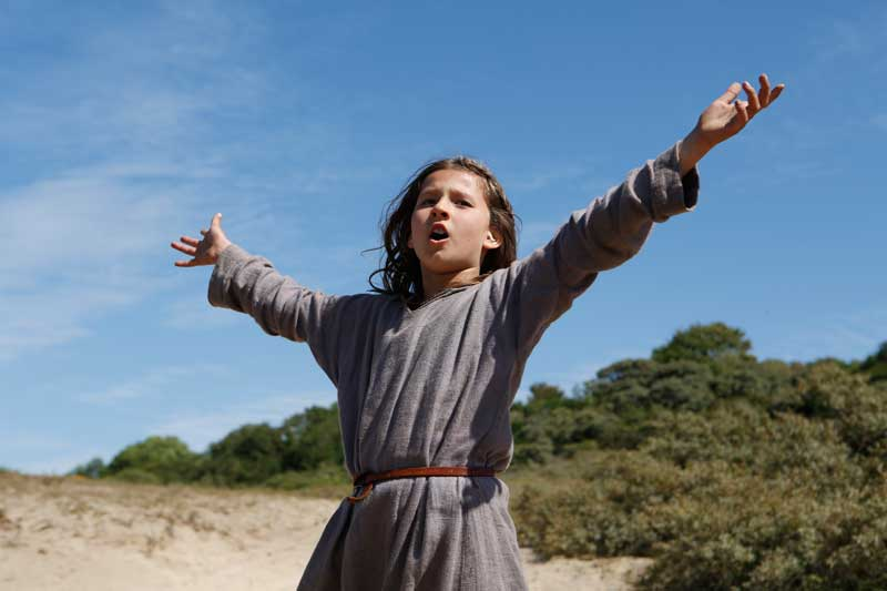 JEANNETTE di Bruno Dumont - Photo by R.Arpajou - copyright TAOS Films/ ARTE-France_1