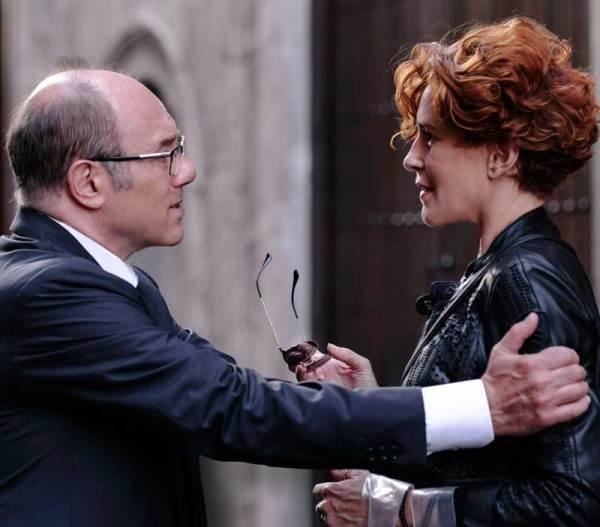 una scena del film Benedetta Follia - Photo courtesy of Filmauro