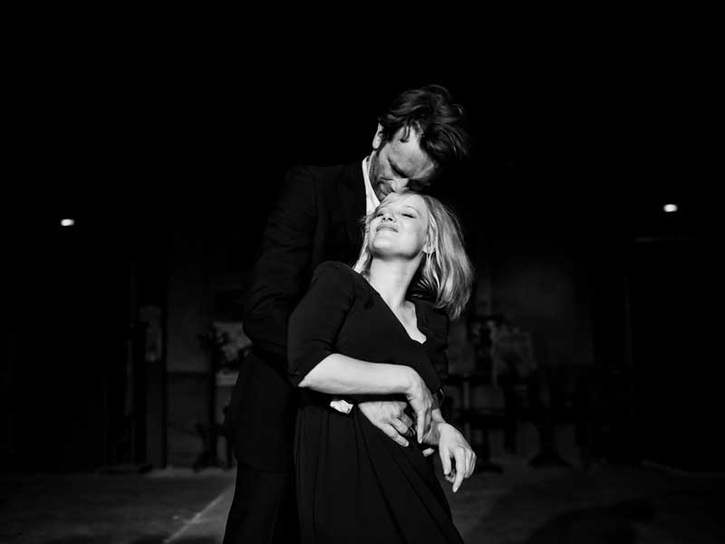 Cannes 2018. Dieci film da vedere: COLD WAR - Photo: courtesy of FDC