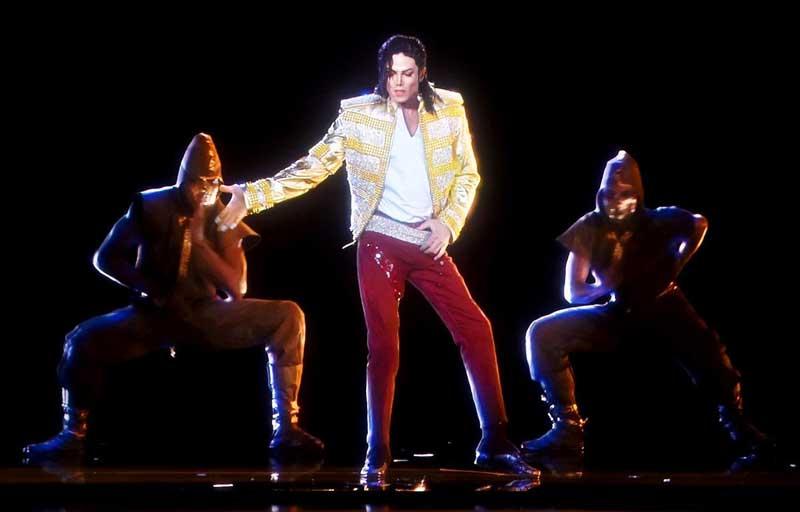 Jackson Mania al Teatro Nuovo di Milano