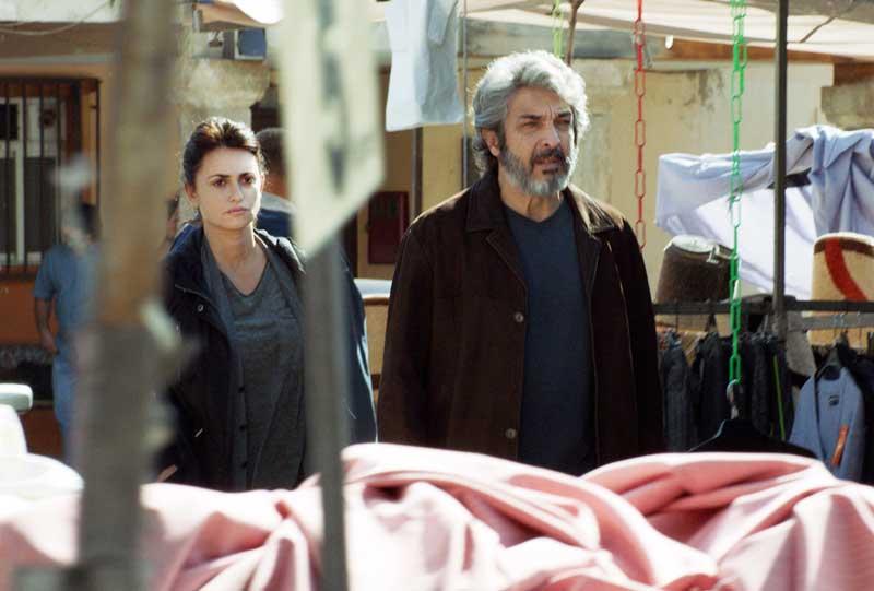 una scena di Todos lo Saben - Photo: Memento Films