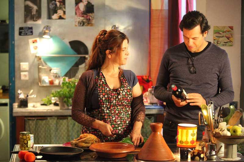 una scena del film L'arte della fuga - Photo: courtesy of KitchenFilm