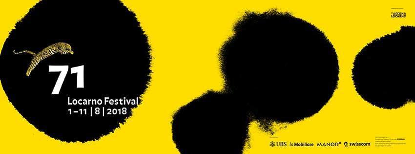 Locarno Festival 2018 poster