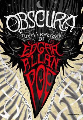 Anche Obscura. Tutti i racconti di Edgar Allan Poe tra le letture fantastiche dell'estate 2018