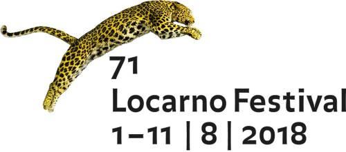 il logo del 71° Locarno Festival