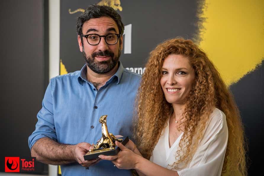 Pardo d'oro Cineasti dl Presente: CHAOS di Sara Fattahi - Tosi Photography