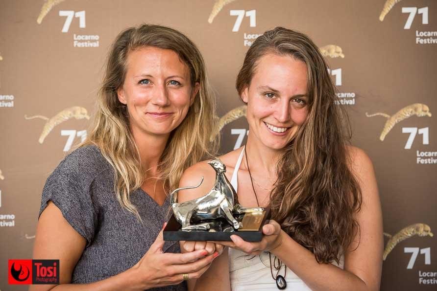 Premio Speciale della Giuria Ciné+ Cineasti del presente: CLOSING TIME di Nicole Vögele - Tosi Photography