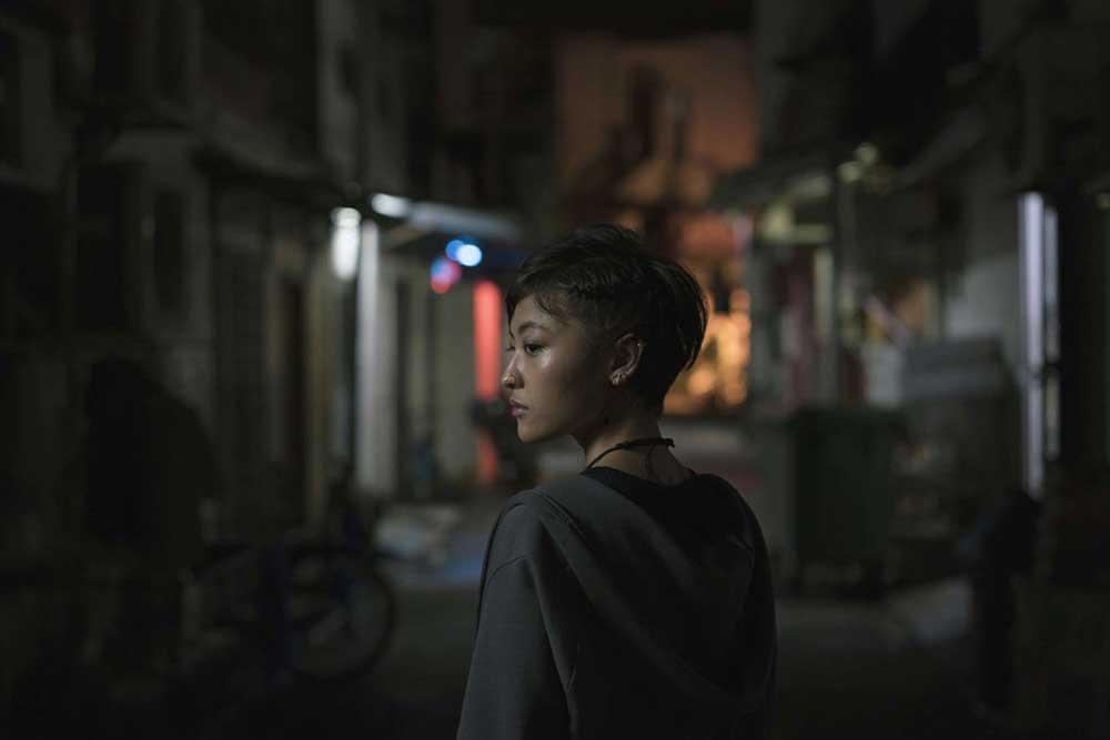 un'immagine tratta dal film A Land Imagined - Photo: courtesy of Locarno Festival