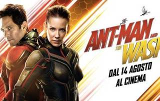 ant-man and the wasp icona