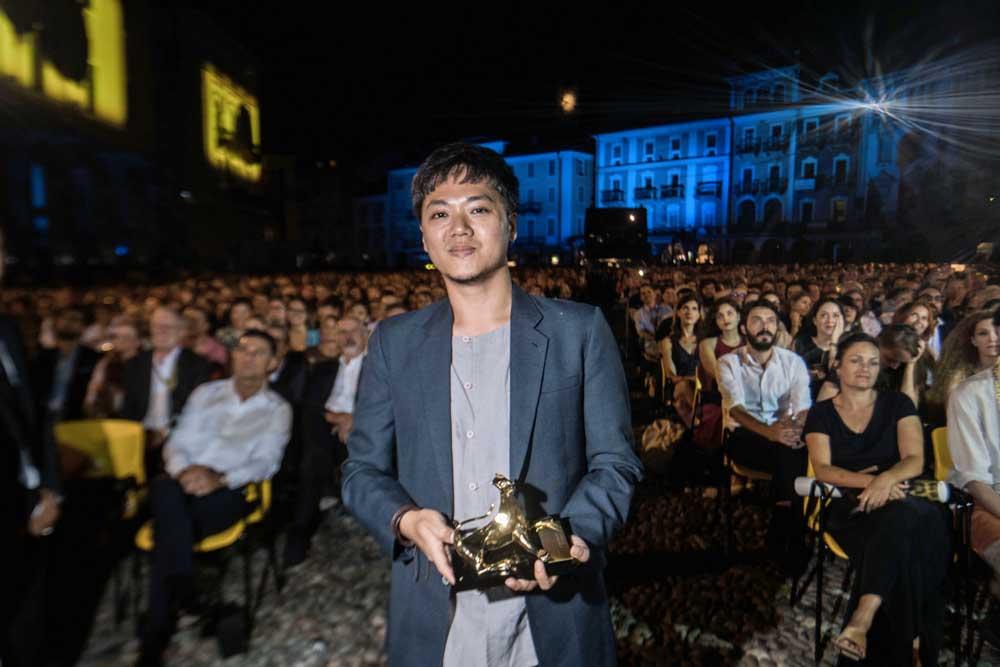 vincitori del locarno festival 2018 Pardo d'oro A LAND IMAGINED di YEO Siew Hua - Photo Locarno Festival Samuel Golay