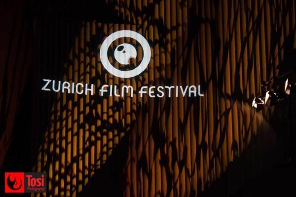 Zurich Film Festival 2018 Tosi Photography