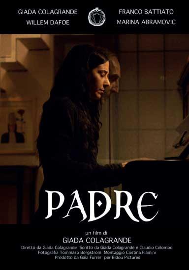 film Padre poster