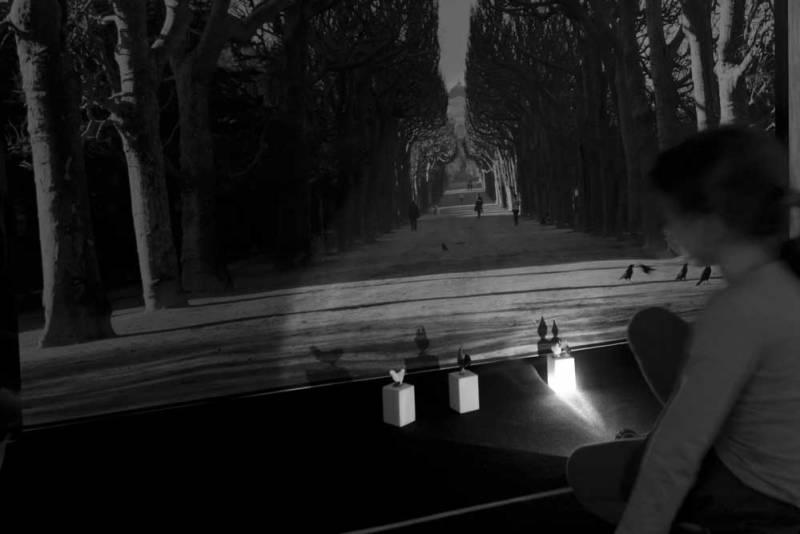 Pronti allo scatto! Henri Cartier-Bresson