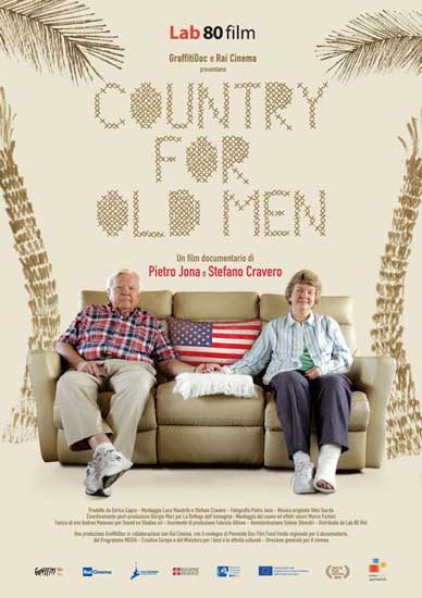 country for old men poster