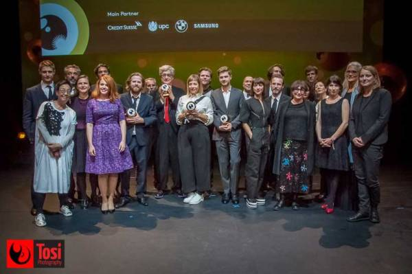 ZFF2018 - i vincitori - Tosi Photography