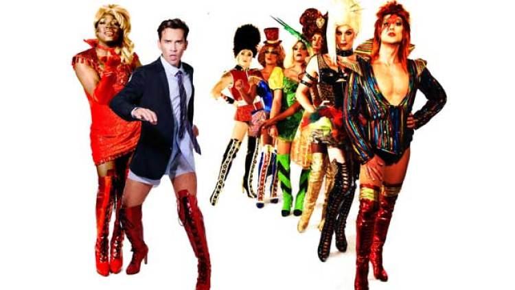 kinky boots lo spettacolo Kinky Boots al nuovo di Milanoa milano icona
