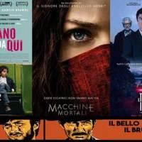 Macchine mortali, Un piccolo favore, Il testimone invisibile e...  tutti i film al cinema dal 13 dicembre
