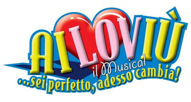 AILOVIU sarà al Teatro Delfino dal 13 al 16 dicembre 2018