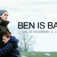 Ben is Back: il film con Julia Roberts anti-fiaba di Natale