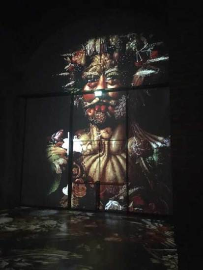 Bosch, Brueghel, Arcimboldo - Una mostra spettacolare
