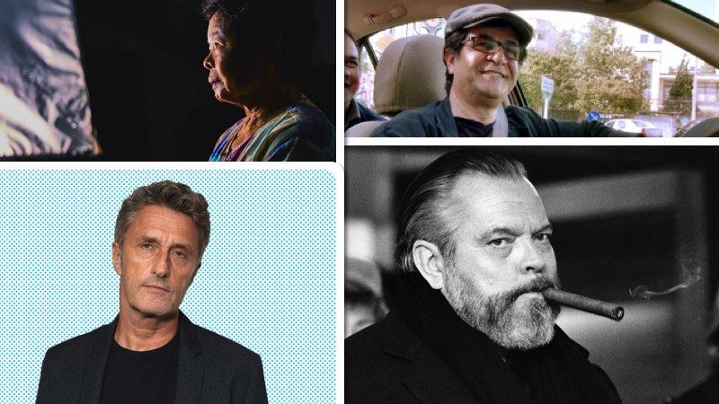 rassegne e film in Cineteca dal 27 gennaio al 3 febbraio