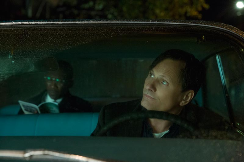 Viggo Mortensen e Mahershala Ali in una scena del film Green Book - Photo: courtesy of Eagle Pictures