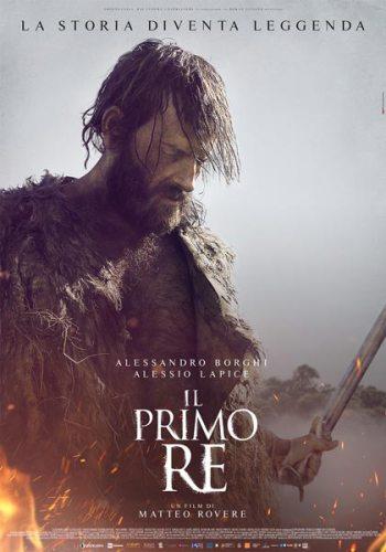 La locandina del film Il primo Re
