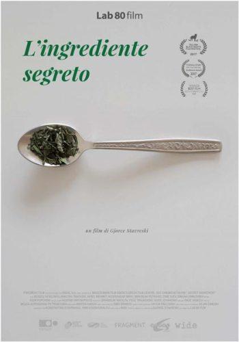L'ingrediente segreto poster film