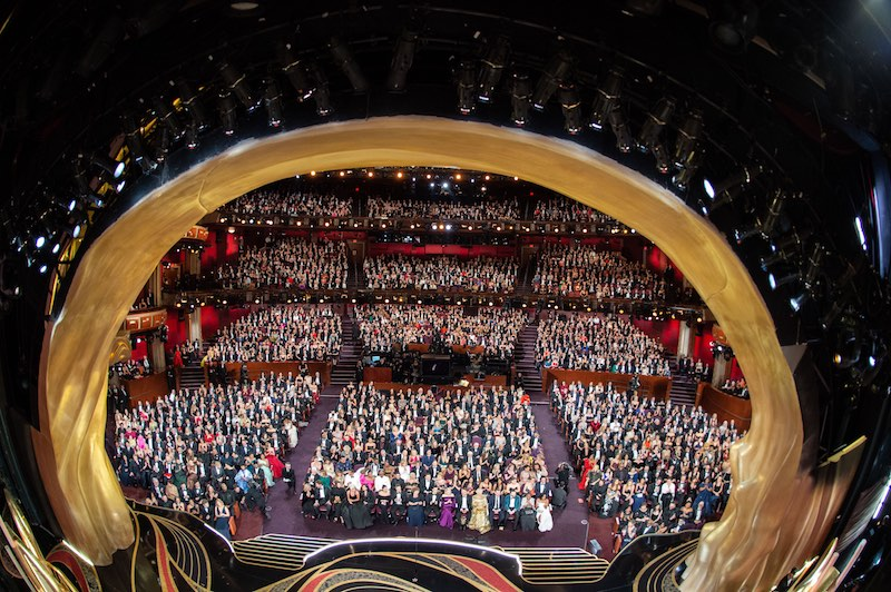The 91st Oscars® at the Dolby® Theatre in Hollywood, CA on Sunday, February 24, 2019. - Photo credit: Todd Wawrychuk / ©A.M.P.A.S.
