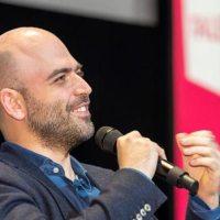Saviano sulla Paranza Dei Bambini: la masterclass a Berlinale Talents