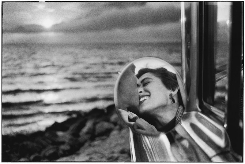 USA. California. 1956 - Copyright: Elliott Erwitt/MAGNUM PHOTOS
