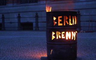 Berlin 2019 © Alessandra Del Forno