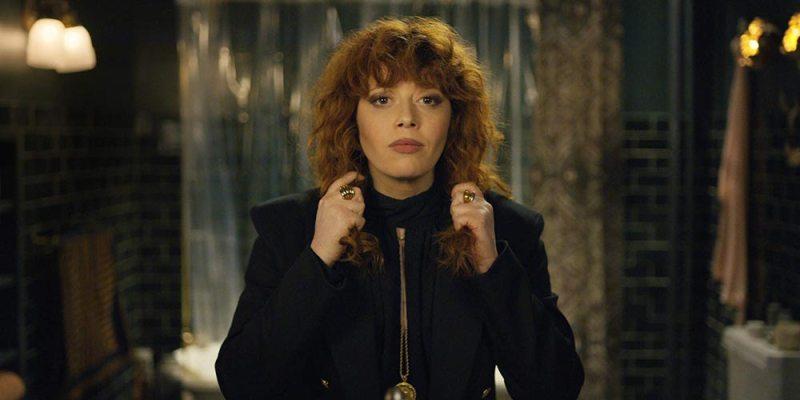 Natasha Lyonne nella serie Russian Doll - Photo: Netflix