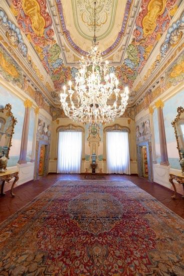 Giornate FAI di Primavera: Palazzo Negri Dosi - Foto di REON studio