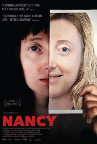 Nancy film poster