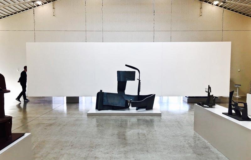Le sculture di Paolo Bellini in mostra a Chiasso - Photo by MaSeDomani