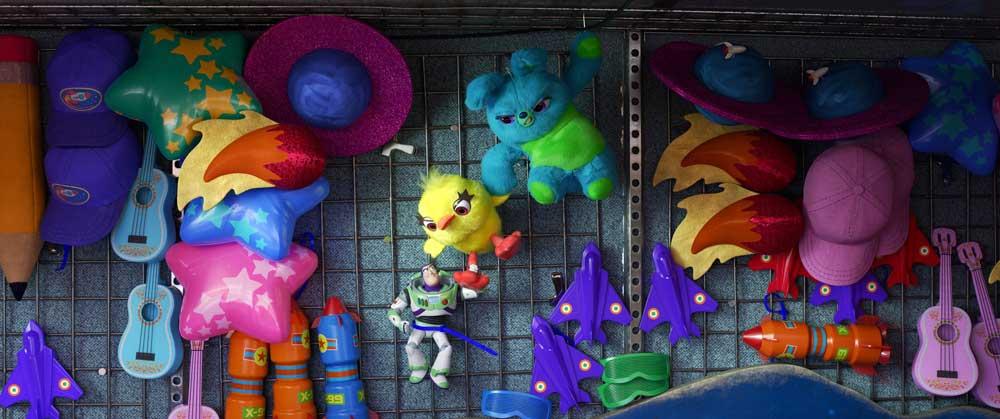 oy Story 4 - Photo: courtesy of The Walt Disney Company
