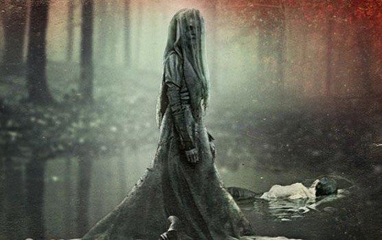 film horror La Llorna icona