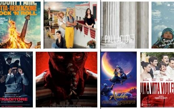 film al cinema il 23 maggio - icona
