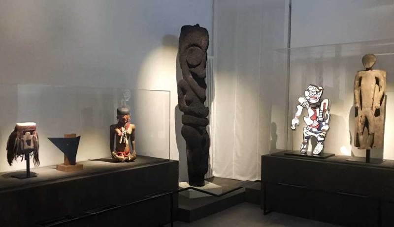 mostra al MUSEC - Photo by MaSeDomani