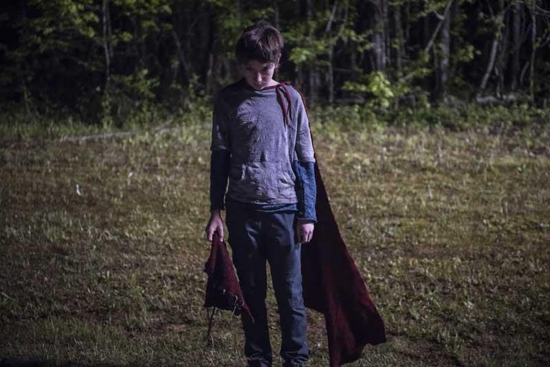 L'angelo del male - Brightburn - Photo Sony Pictures