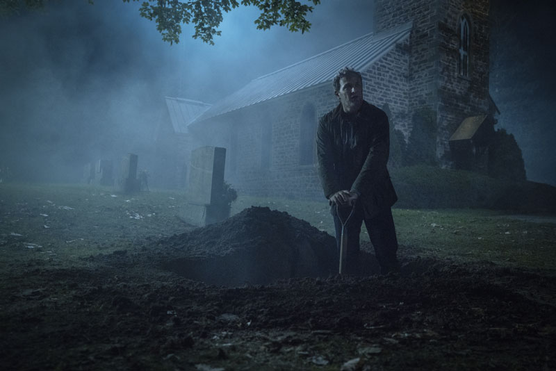 Una scena del film Pet Sematary (2019) - Photo: 20th Century Fox Italia