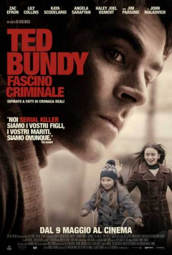 Ted Bundy - Fascino Criminale: poster