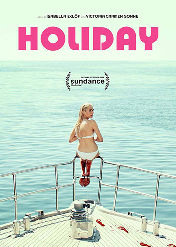 film Holiday (2018) poster