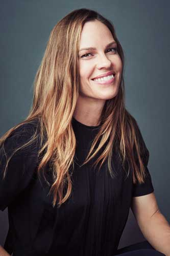 Hilary Swank - Photo: copyright photogroupservice - Carlo Furgeri Gilbert