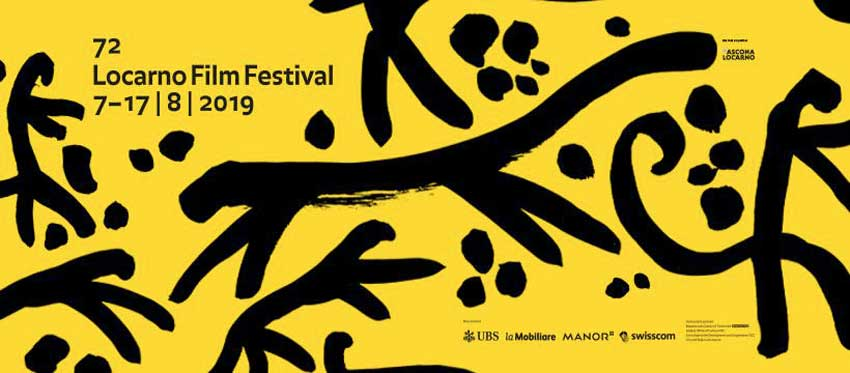Locarno film Festival 2019 banner web