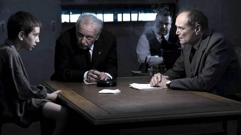Una scena del film Il Signor Diavolo - Photo: courtesy of 01 Distribution