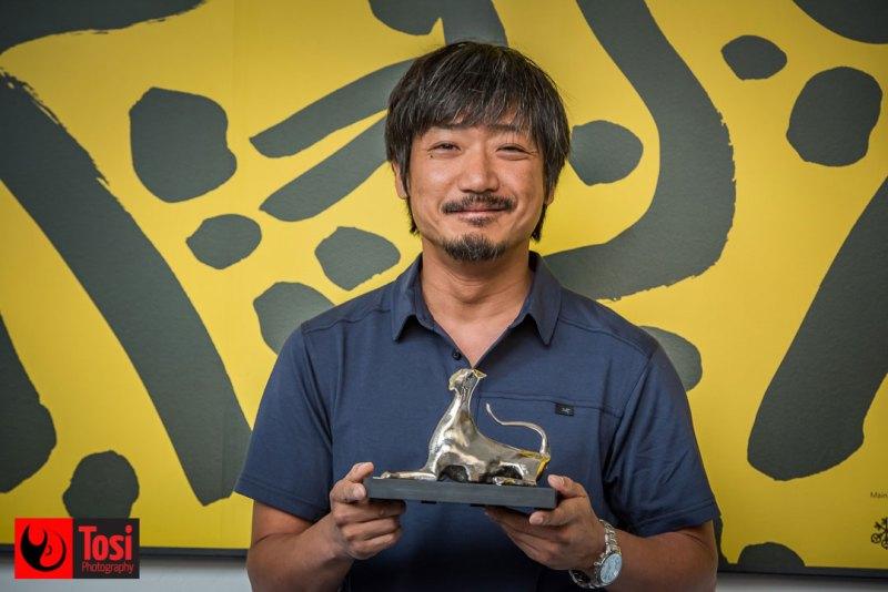 I vincitori di Locarno 72 - Premio speciale della giuria: film PA-GO di Park Jung-bum © Tosi Photography